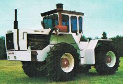 TortoneTaurus250